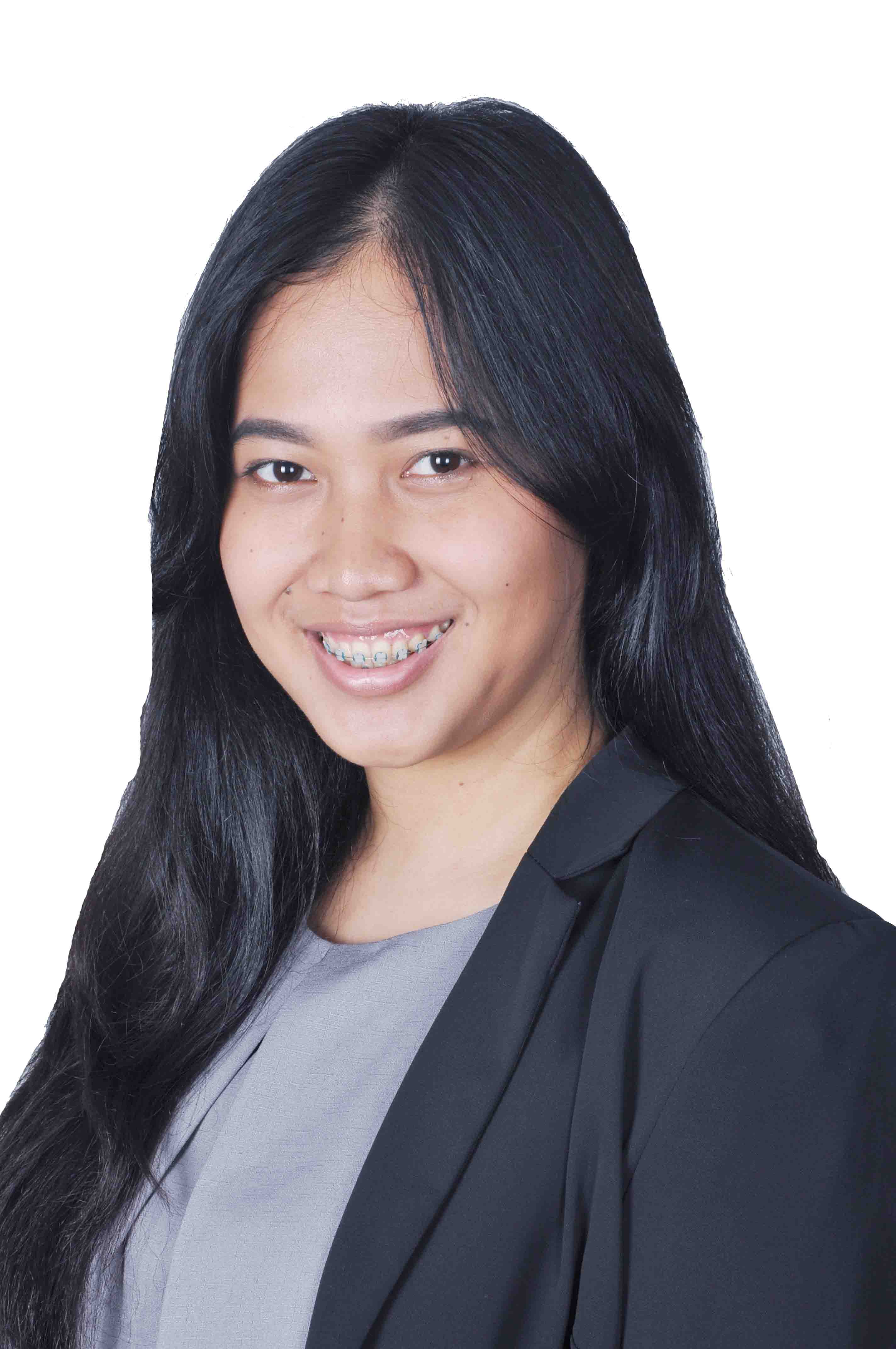 Megaria Agustina Director of International Partnership and Promotion
