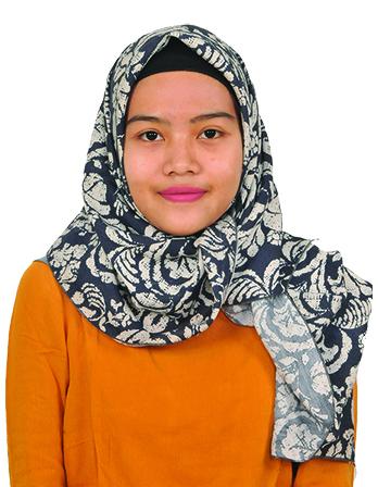 Windani Tiarahmawati - Director of Human Resource and Development