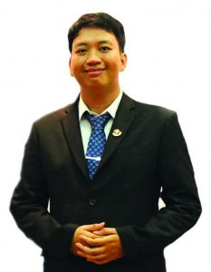 Andi Dwi Putra - Founder of INNOPA