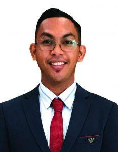 Muhammad Budiman - Director of Design, Innovation, and Technological Development