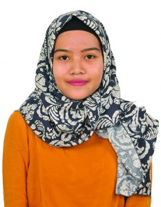 Windani Tiarahmawati - Director of Human Resource and Development