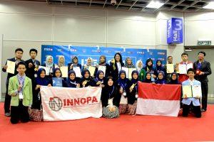 INNOPA Team